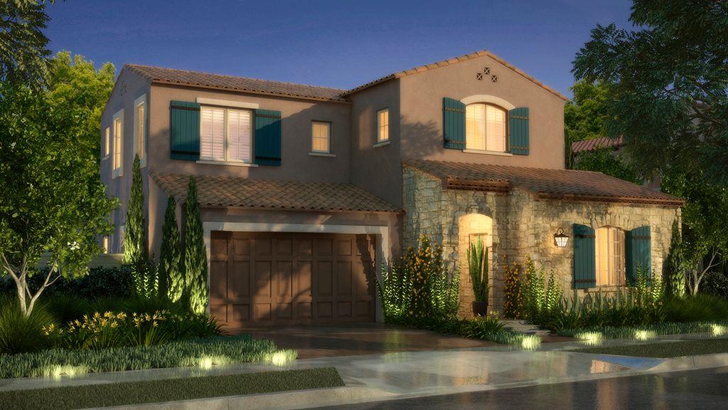 Single Family for Sale at Saviero - Saviero Residence One 28 Lowland Irvine, California 92602 United States