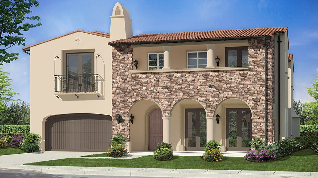 taylor morrison magnolia magnolia residence two 1167703 west covina ca new home for sale