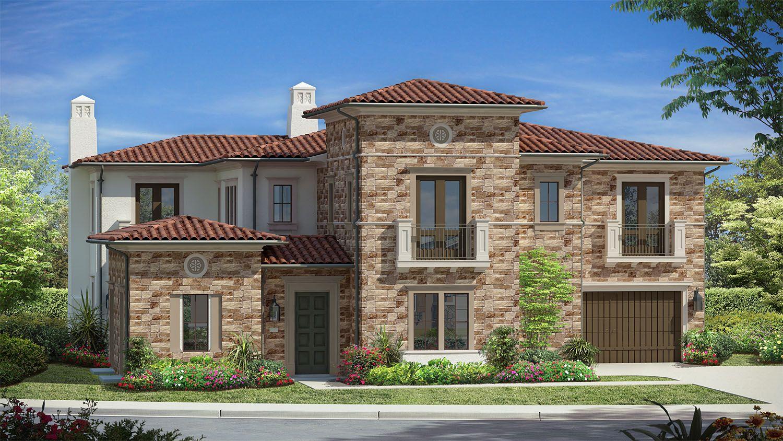 Single Family for Sale at Residence Four 18240 Avenida Manantial Rancho Santa Fe, California 92067 United States