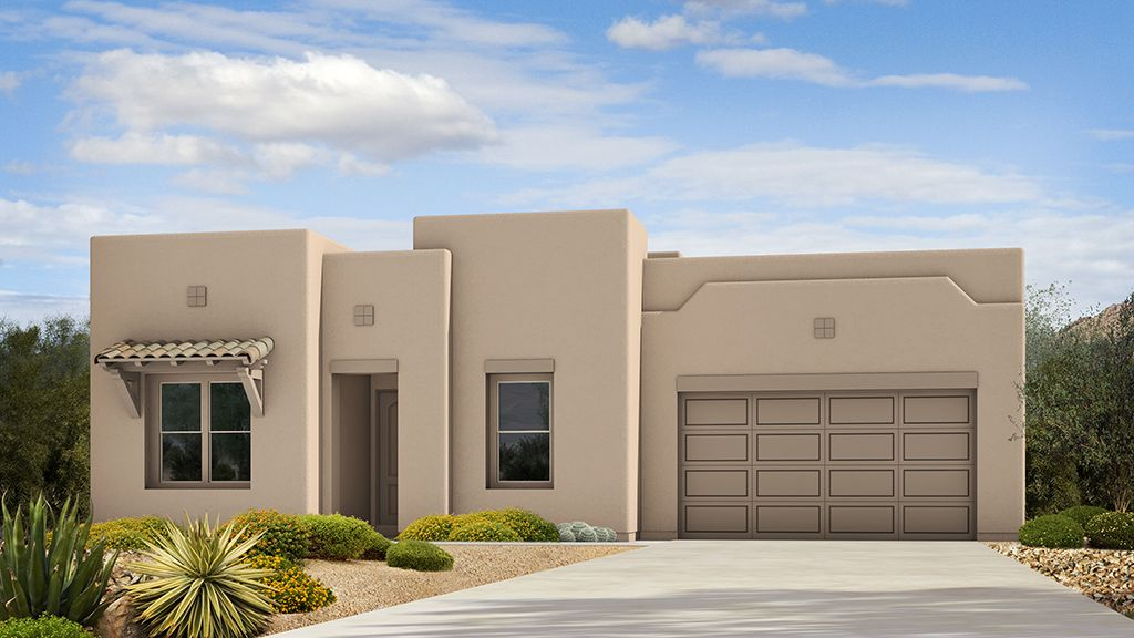 Один семья для того Продажа на Flagstaff 34747 N 73rd Street Scottsdale, Arizona 85266 United States