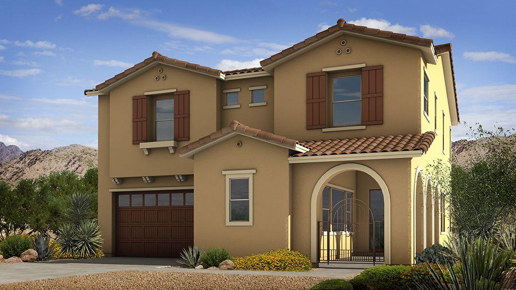Single Family for Sale at Emerald 4728 E Parkside Ln Phoenix, Arizona 85050 United States