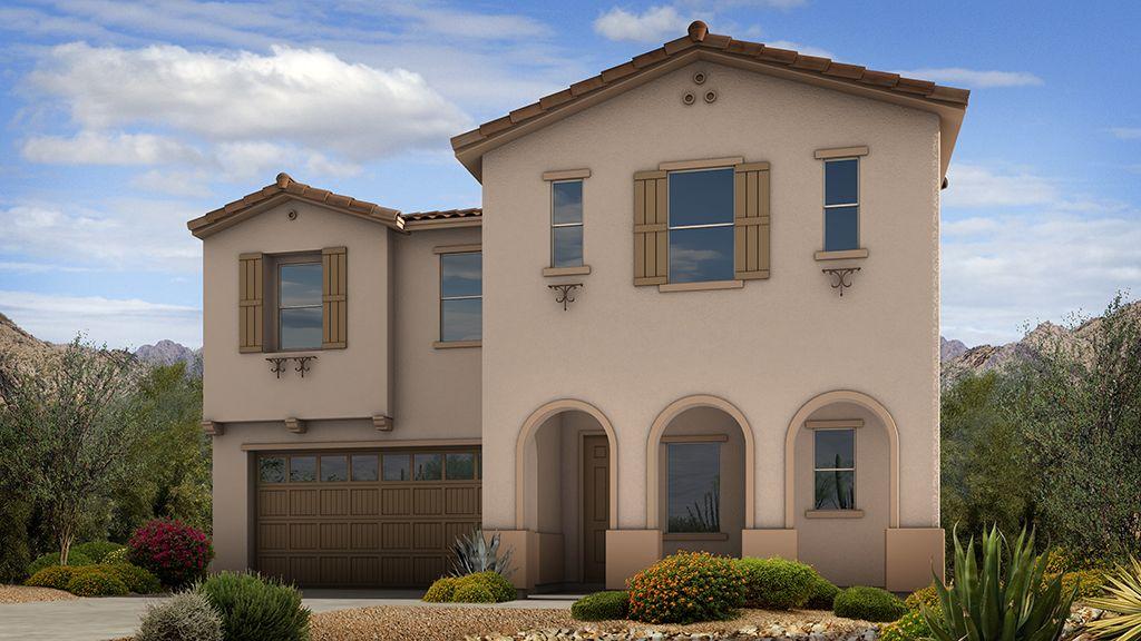 Single Family for Sale at Imperial 4720 E Nocona Ln Phoenix, Arizona 85050 United States