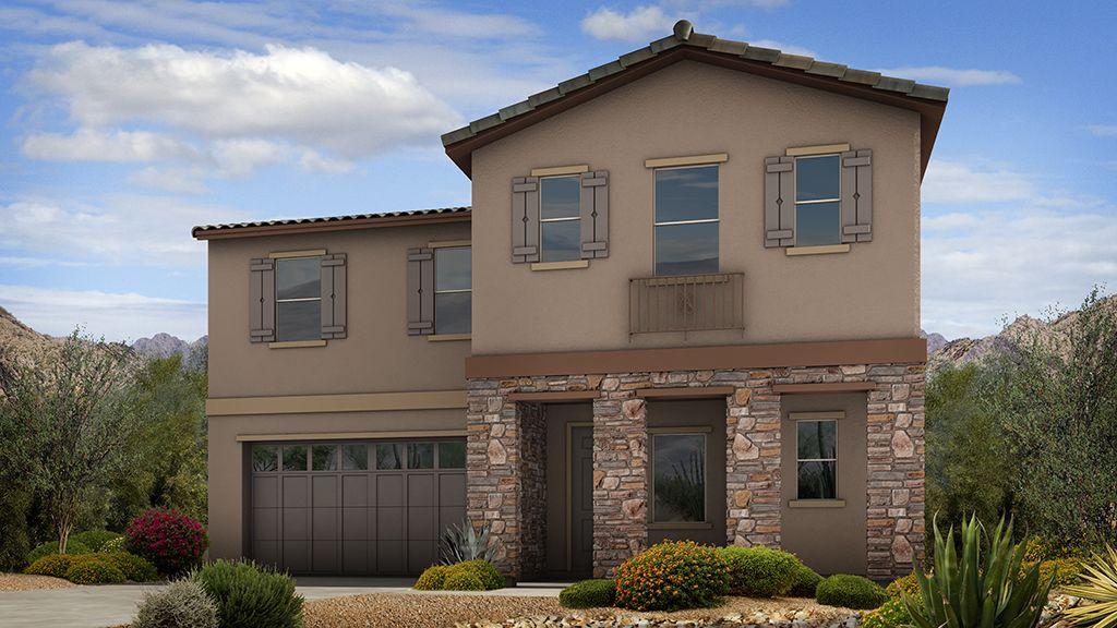 Single Family for Sale at Imperial 4722 E. Cielo Grande Ave Phoenix, Arizona 85050 United States