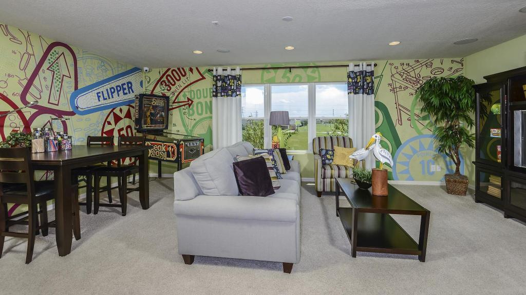 Photo of Sawgrass in Orlando, FL 32824