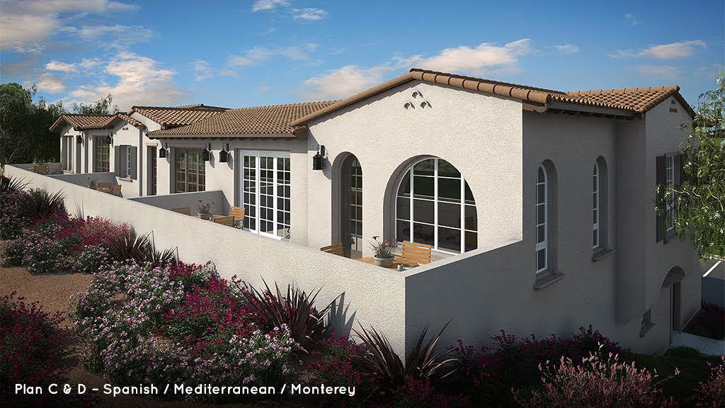 Multi Family for Sale at Plan D 1007 Estrella Del Mar Rancho Palos Verdes, California 90275 United States