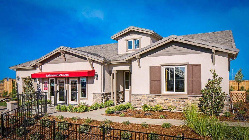 Single Family for Sale at Madeira East - Viana Ii - Sullivan 9968 Lousada Drive Elk Grove, California 95757 United States
