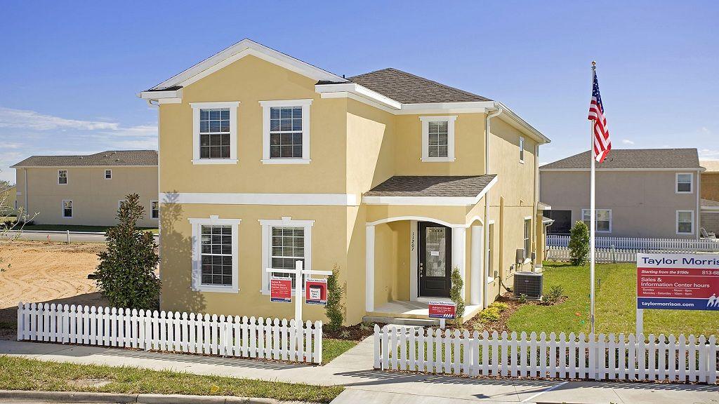 Photo of Winthrop Village in Riverview, FL 33578