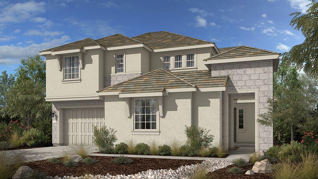 New Construction Homes In Rocklin Ca