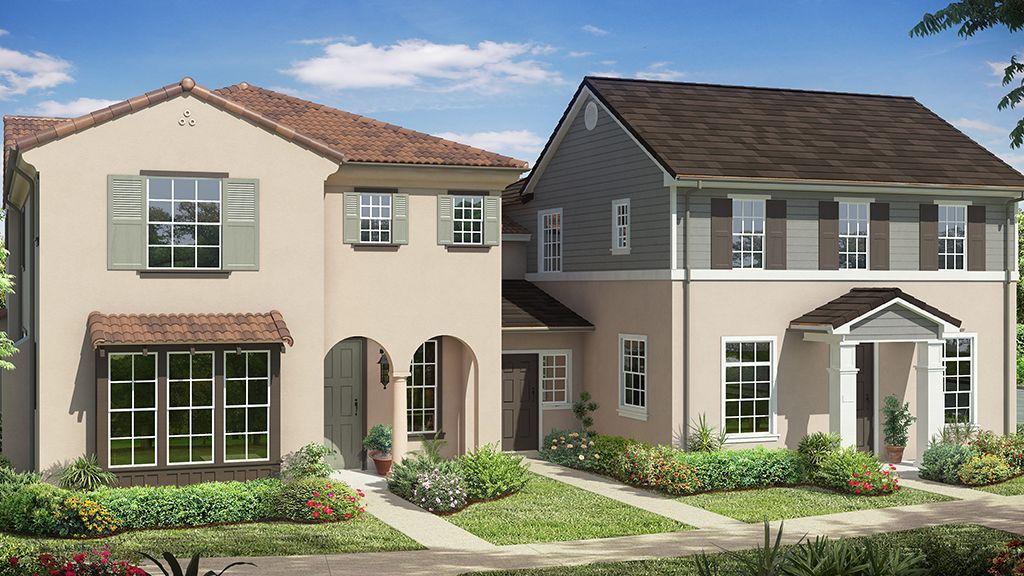 Multi Family for Sale at Cottages At St Cloud - Cottages At St Cloud Residence Three 4341 Shoreline Way Oceanside, California 92056 United States