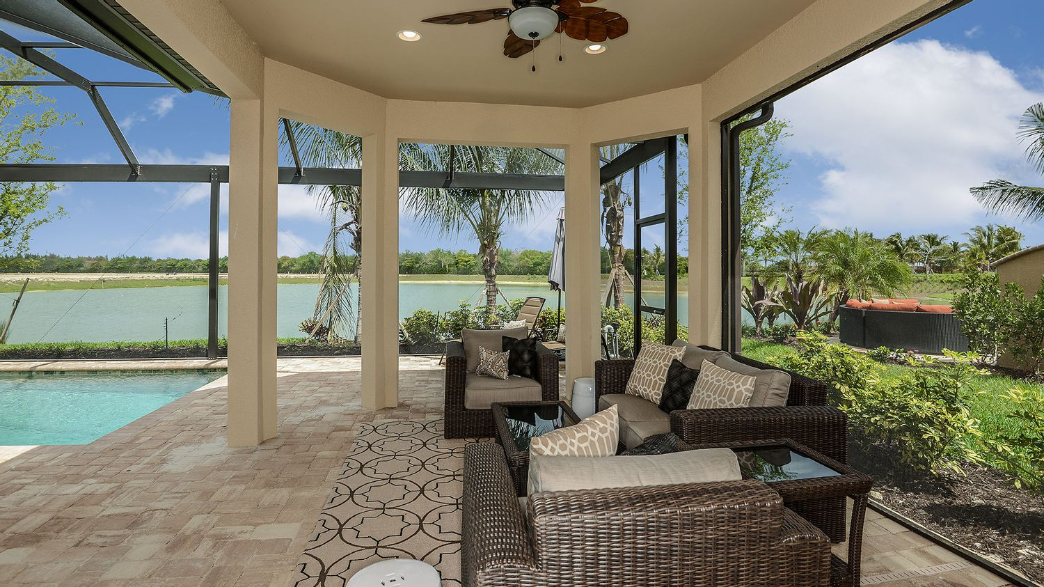 Photo of Esplanade at Hacienda Lakes in Naples, FL 34114