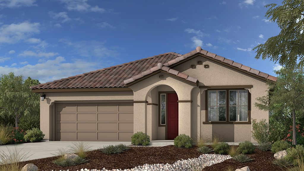 Single Family for Sale at Solaire - Blume - Stella 5098 Summerfaire Drive Roseville, California 95747 United States