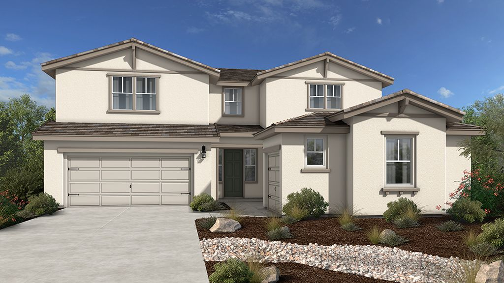 Single Family for Sale at Solaire - Treo - Sawyer 5098 Summerfaire Drive Roseville, California 95747 United States