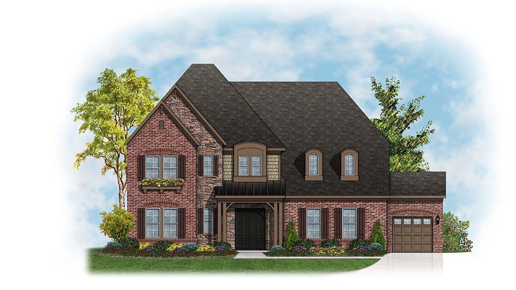 Single Family for Sale at Southport 225 Eden Hollow Lane Weddington, North Carolina 28104 United States