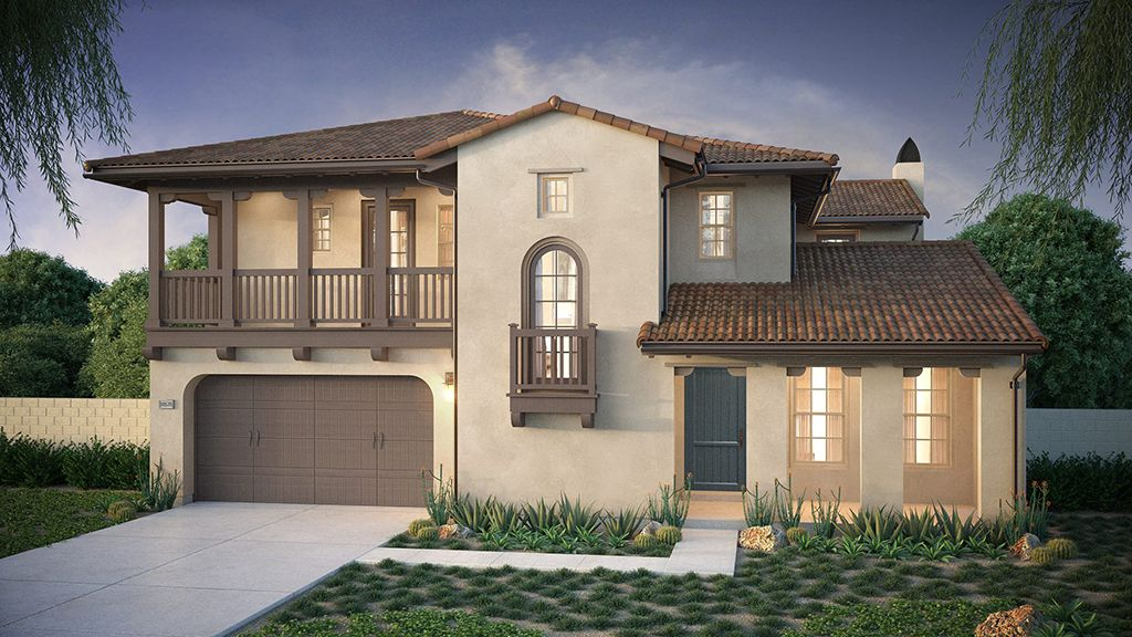 Single Family for Sale at Crystal Downs Residence Four 26561 Paseo Tranquila San Juan Capistrano, California 92675 United States