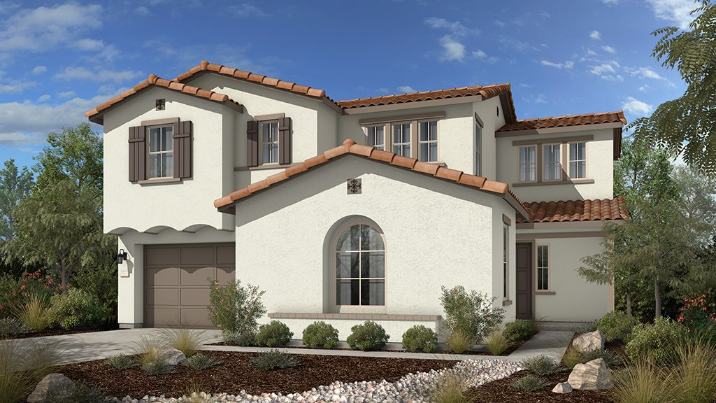 Bristol at Whitney Ranch, Whitney Oaks, CA Homes & Land - Real Estate