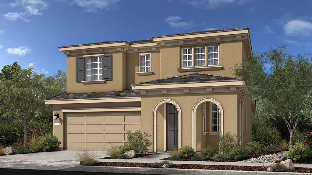 Single Family for Sale at Wayne 8699 Esperia Way Sacramento, California 95828 United States