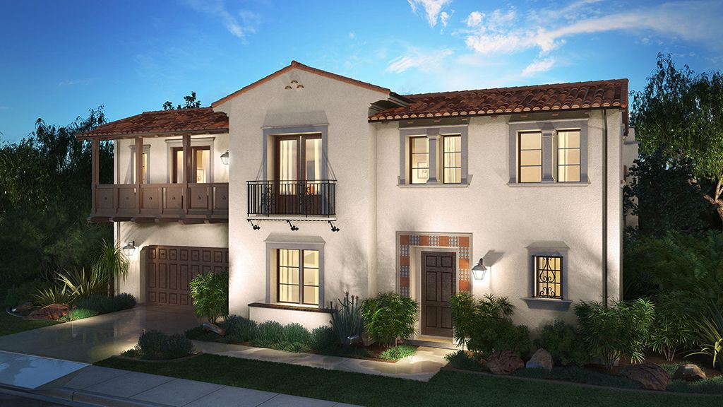 Single Family for Sale at Indigo Residence One 129 Via San Sabastian San Clemente, California 92672 United States