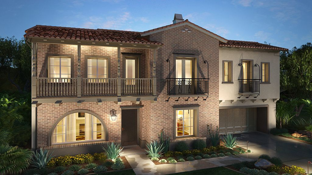 Single Family for Sale at Sea Summit Indigo - Indigo Residence Three 125 Via San Sebastian San Clemente, California 92672 United States