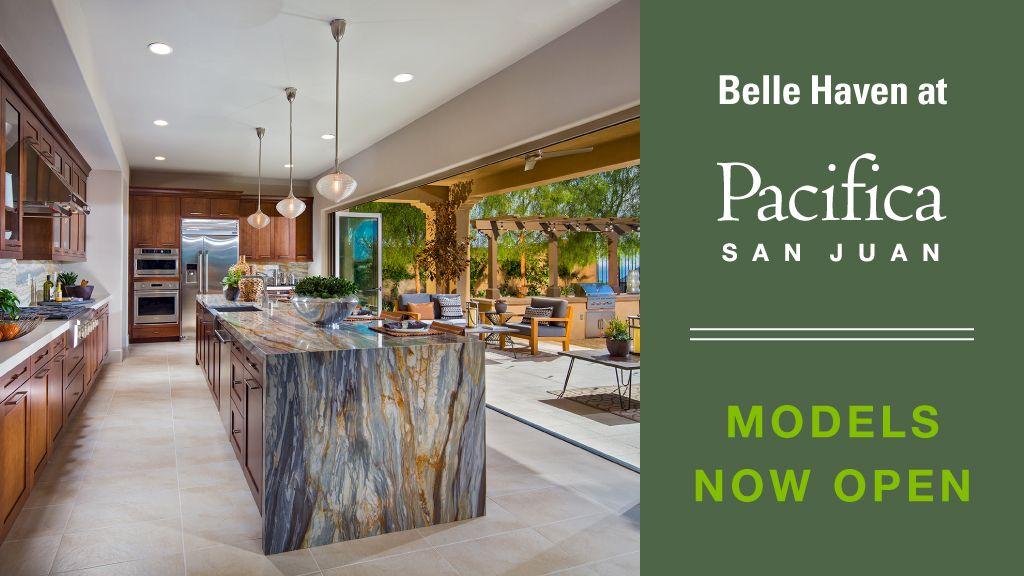 Single Family for Sale at Belle Haven Residence Two 26440 Paseo Infinita San Juan Capistrano, California 92675 United States