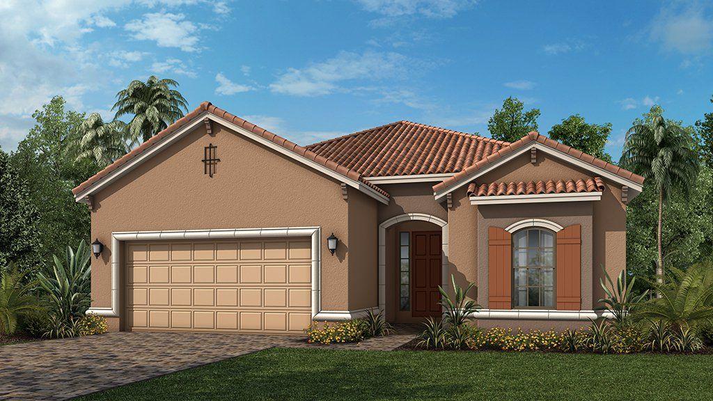 Single Family for Sale at Bellacina By Casey Key - Lazio 5512 Sentiero Drive Nokomis, Florida 34275 United States
