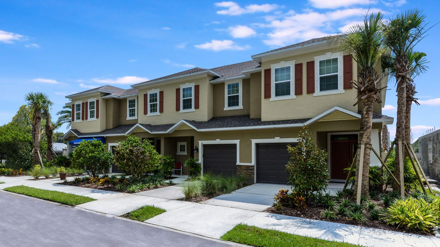 Multi Family for Sale at Tuscany Woods - Serona Iii By Appointment Only! Oldsmar, Florida 34677 United States