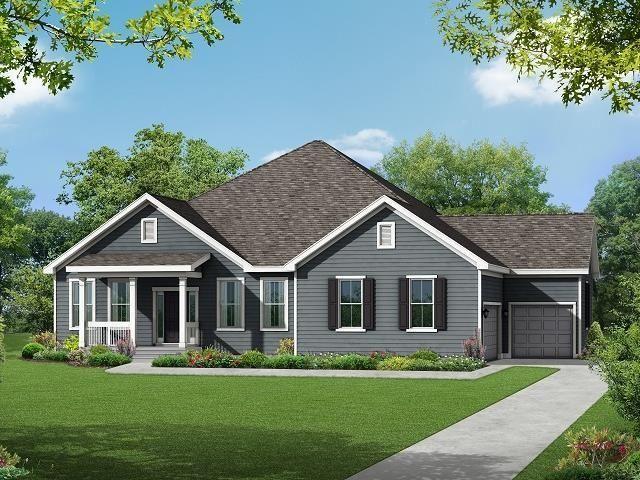 Single Family for Sale at Woodland Hills - Edinburgh 6495 Woodland Hills Drive Lakewood, Illinois 60014 United States