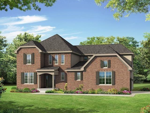 Single Family for Sale at Fordham 6610 Savanna Lane Lakewood, Illinois 60014 United States