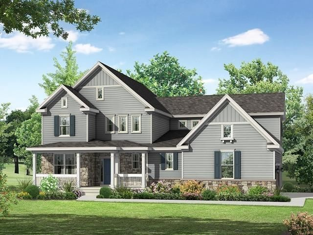 Single Family for Sale at Fordham 6840 Woodland Hills Dr. Lakewood, Illinois 60014 United States