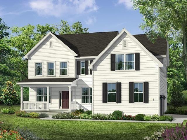 Single Family for Sale at Prescott 6520 Savanna Lane Lakewood, Illinois 60014 United States