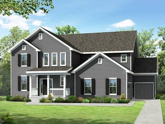 Single Family for Sale at Woodland Hills - Stockton 6495 Woodland Hills Drive Lakewood, Illinois 60014 United States