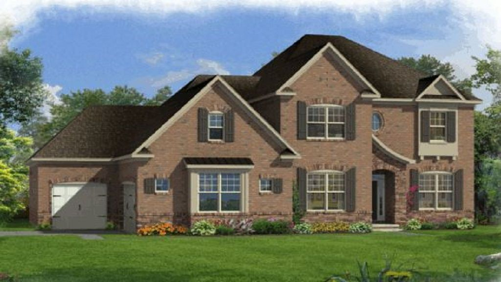 Single Family for Active at Casalino - Wendover Ii 305 Hollyhock Drive Matthews, North Carolina 28104 United States
