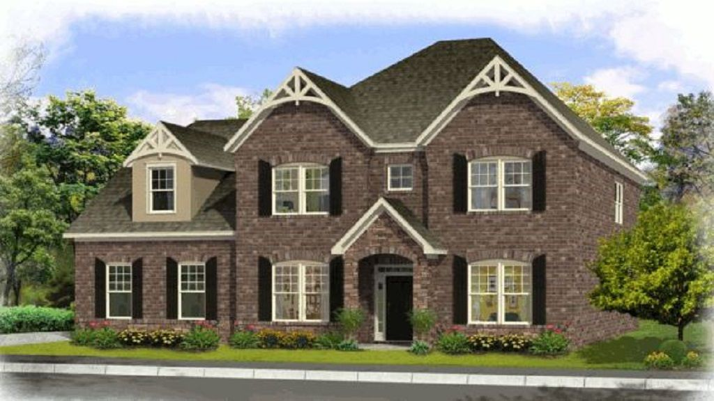 Single Family for Active at Casalino - Arlington 305 Hollyhock Drive Matthews, North Carolina 28104 United States