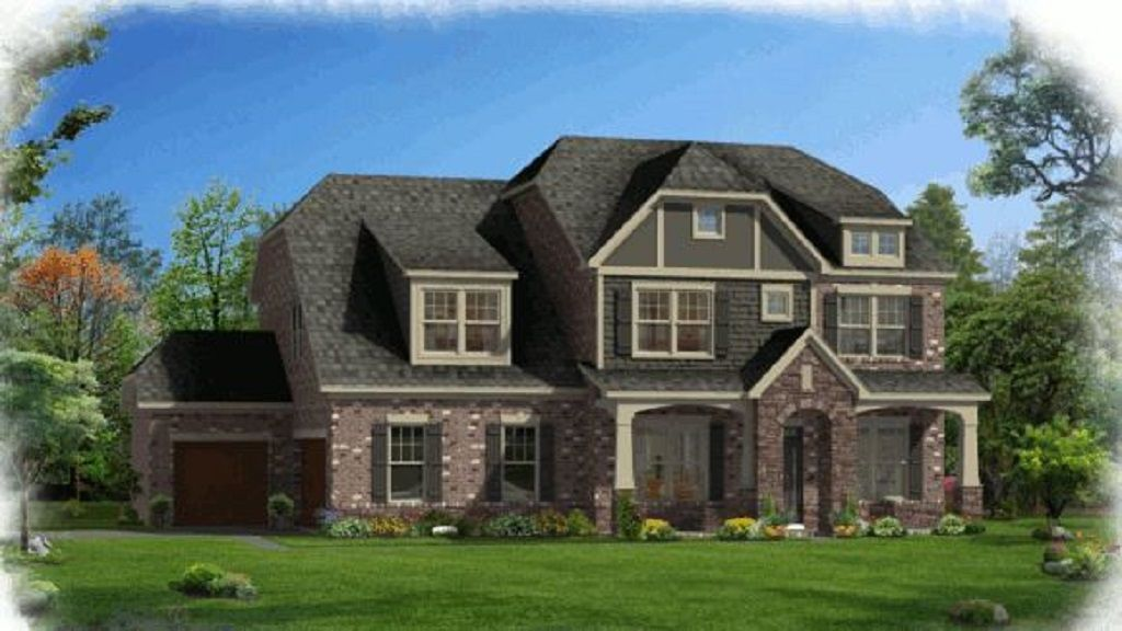 Single Family for Active at Casalino - Greystone Ii 305 Hollyhock Drive Matthews, North Carolina 28104 United States