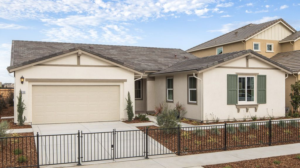 Single Family for Active at Chloe 5098 Summerfaire Drive Roseville, California 95747 United States