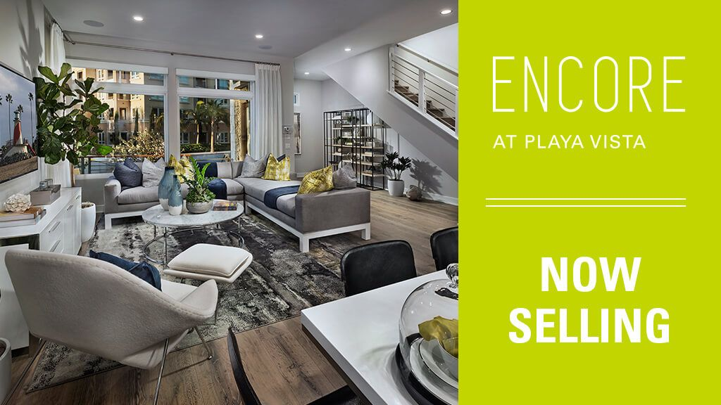 Single Family for Active at Plan 2 Option 1 12984 Discovery Creek Playa Vista, California 90094 United States