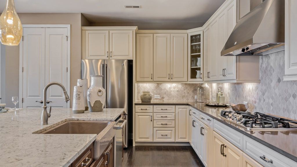 Single Family for Active at Pikewood 4455 Acorn Hill Drive Lancaster, South Carolina 29720 United States