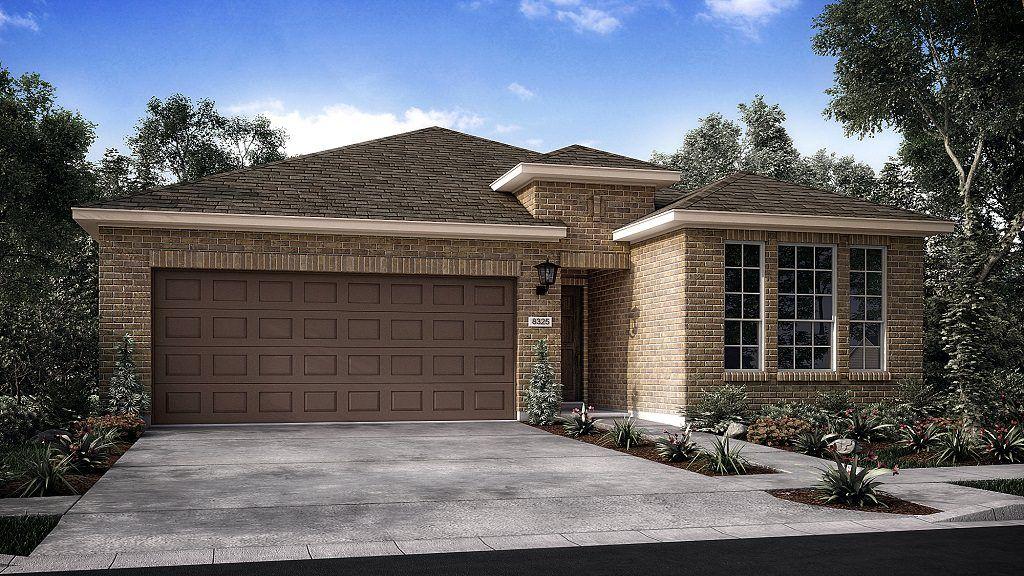 Photo of 5730 Pedernales Bend Lane, Fulshear, TX 77441