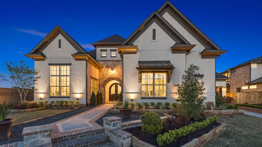 Single Family for Active at 8093 5414 Pudman River Lane Sugar Land, Texas 77479 United States