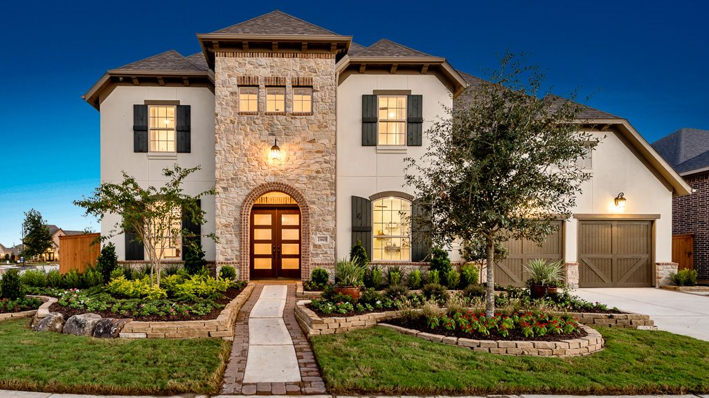 Single Family for Active at 7445 23603 Dovetail Meadow Lane Katy, Texas 77493 United States