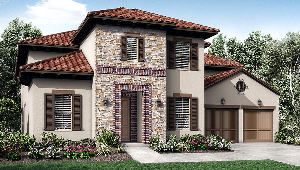 Single Family for Active at 2231 5903 Carrada Falls Court Sugar Land, Texas 77479 United States