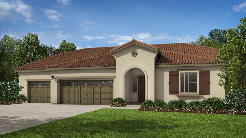 Additional photo for property listing at Madeira East - Viana Iii - Sullivan Plan 9969 Lousada Drive Elk Grove, California 95757 United States