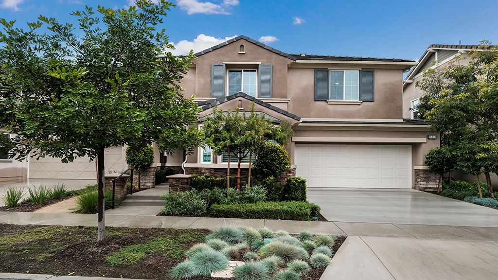 Multi Family for Active at Residence 2 Wlh 15741 Myrtlewood Avenue Chino, California 91708 United States