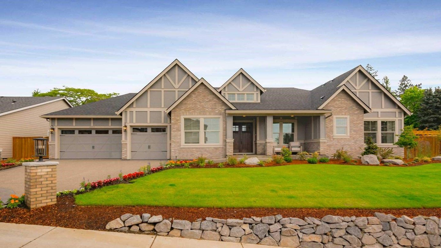 Single Family for Active at The Columbia Wlh 15191 Sw Thames Lane Beaverton, Oregon 97007 United States