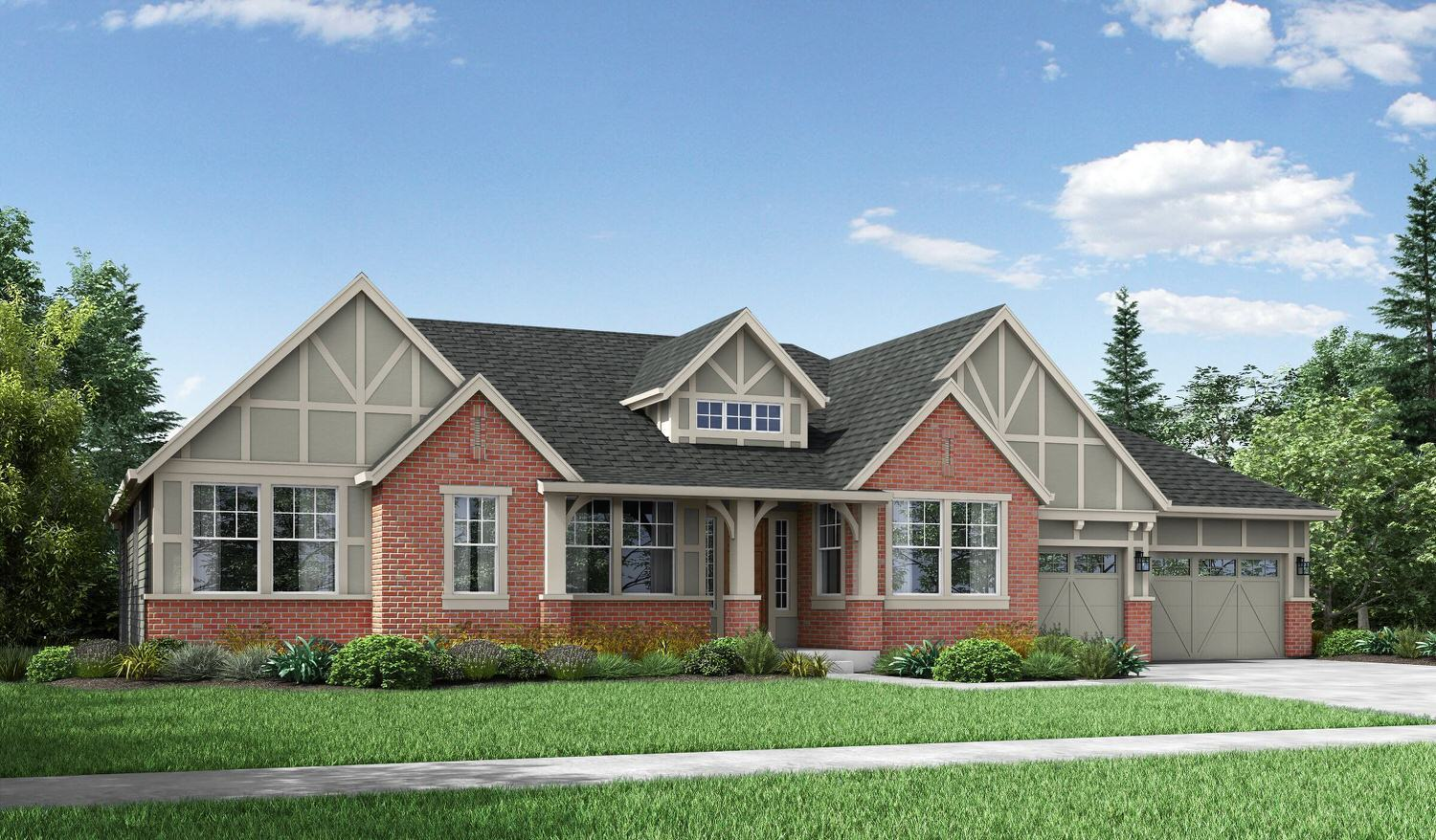 Single Family for Active at Polygon Estates At River Terrace - The Columbia Wlh 16549 Sw Deschutes Ln Beaverton, Oregon 97007 United States