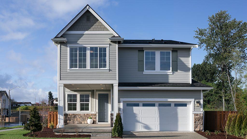 Unifamiliar por un Venta en Havenwood - The Willow Wlh 27427 15th Place S Des Moines, Washington 98198 United States
