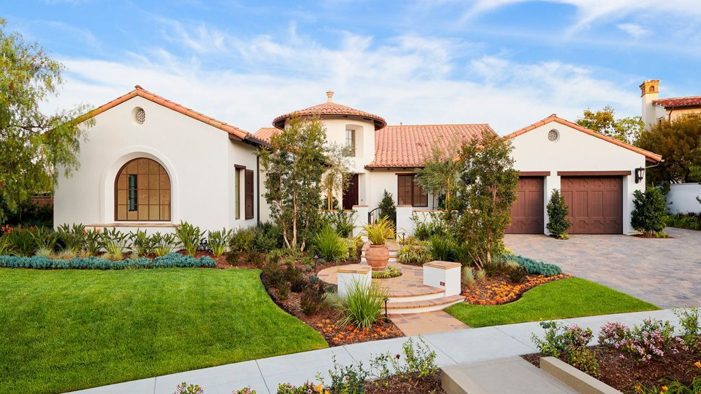 Single Family for Active at Artisan Collection At Covenant Hills - Homesite 45 Wlh 63 Bell Pasture Road Ladera Ranch, California 92694 United States