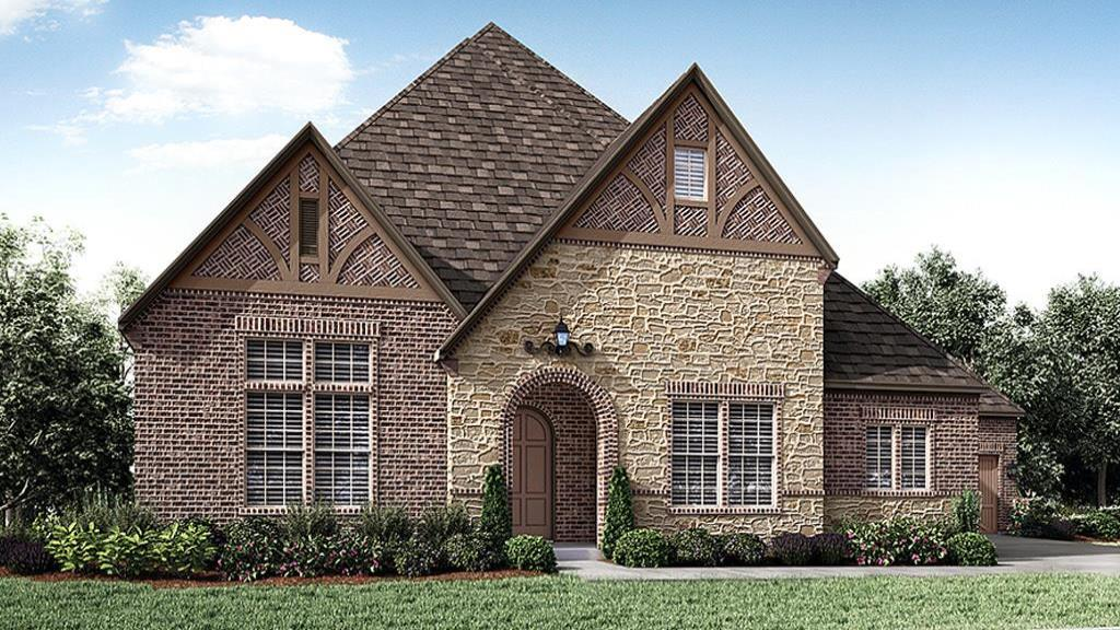 Single Family for Active at The Woodlands, Waterbridge 80s - 8016 4 Waterbridge Drive The Woodlands, Texas 77375 United States