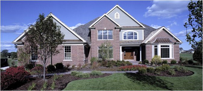 Single Family for Sale at Elm 6571 Beech Lane Libertyville, Illinois 60048 United States