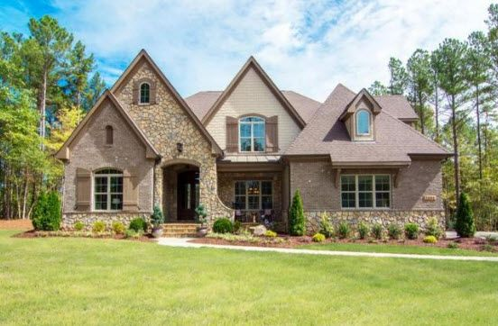Single Family for Active at 5030 7525 Cairnesford Way Wake Forest, North Carolina 27587 United States