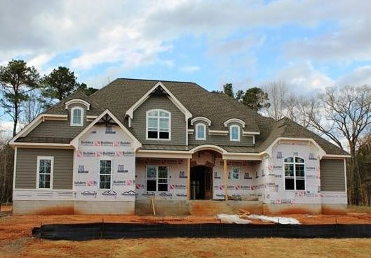 Single Family for Sale at 4025 7528 Cairnesford Way Wake Forest, North Carolina 27587 United States
